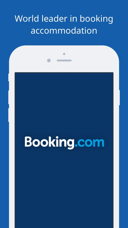 Booking.com Travel Deals screenshot-0