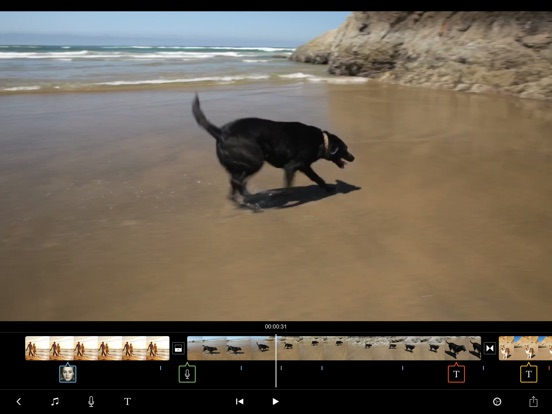 Filmmaker Pro Video Editor App Price Drops