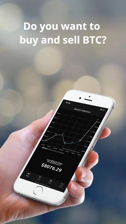Bitcoin Trading Virtual
