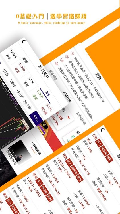 原油期貨 screenshot-1