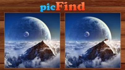 picFind - Find some different screenshot 1