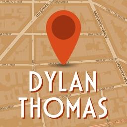 Dylan Thomas Walking Tour - NY