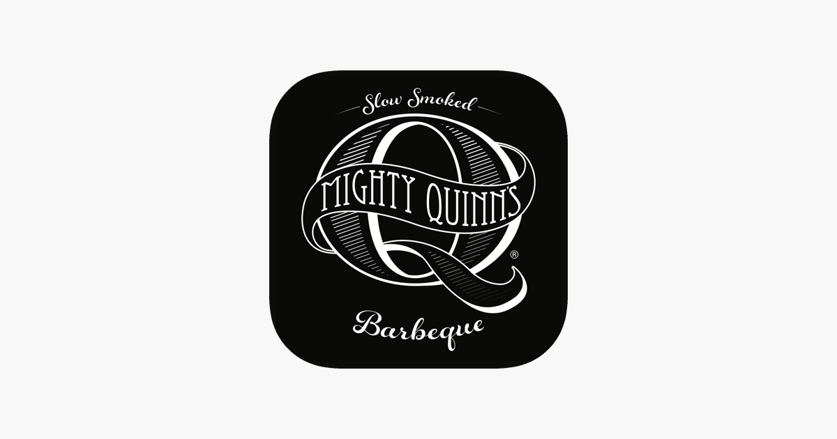 Mighty Quinn s Barbeque on the App Store 5e3e3bd51754
