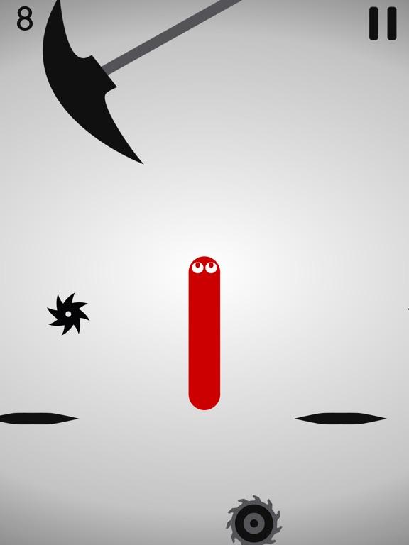 Worm Run! для iPad