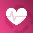 心率监测仪 Runtastic Heart Rate icon
