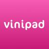 Vinipad Carta de Vinhos e Menu