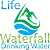 Life Waterfall Drinking Water - iPadアプリ
