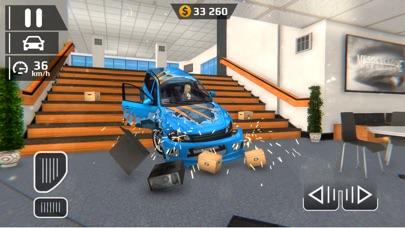 Smash Car Hit - Hard Stuntのおすすめ画像4