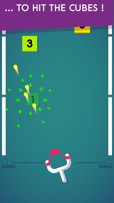 Sling Shot - Balls Attack screenshot 3