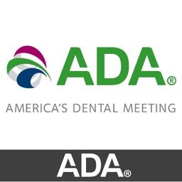 ADA 2017 - America's Dental Meeting®
