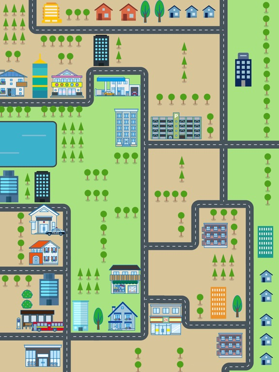 Screenshot #2 for CITY REAL ESTATE TYCOON