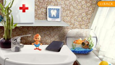 Bamba Snack Quest 2 Screenshot 4