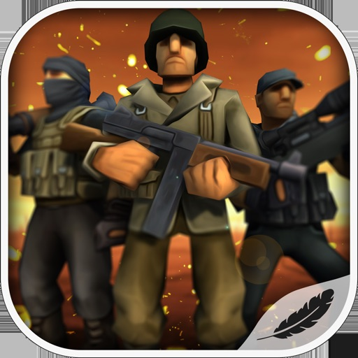 «Мировая война»