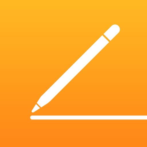 Baixar Pages para iOS