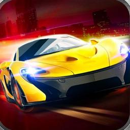 火爆赛车游戏 - 热血飙车真实赛车游戏