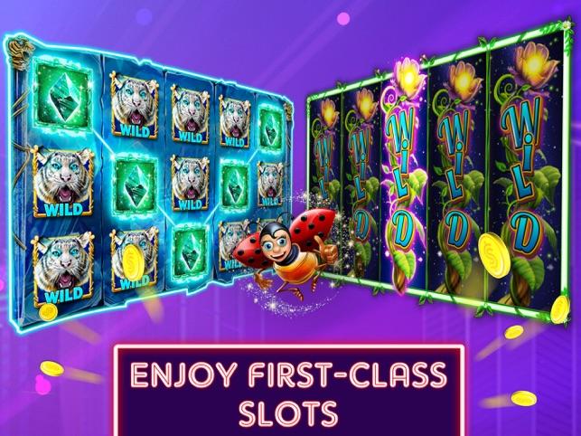 Bonanza 777 slots bossier casino entertainment
