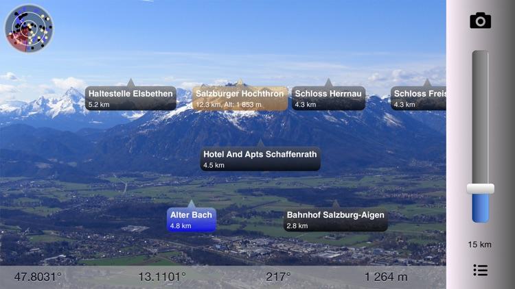 In Sight - Austria screenshot-0