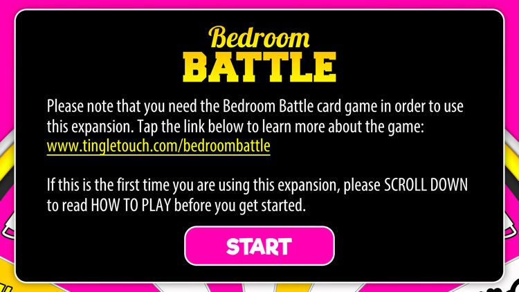 Bedroom Battle - The Expansion screenshot-4