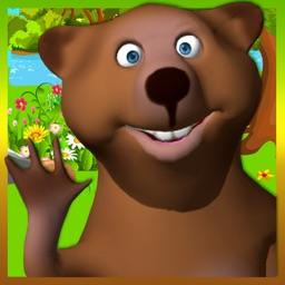 Talking Bear Pet