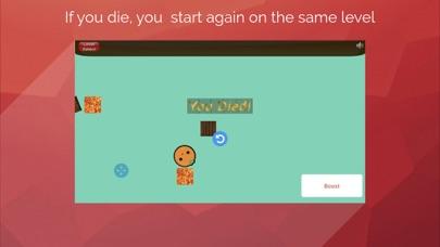 Fly Orange! screenshot three