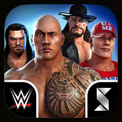 WWE Champions - Action RPG app