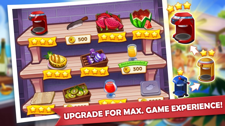 Cooking Madness-Kitchen Frenzy screenshot-5