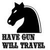 Have Gun-Will Travel