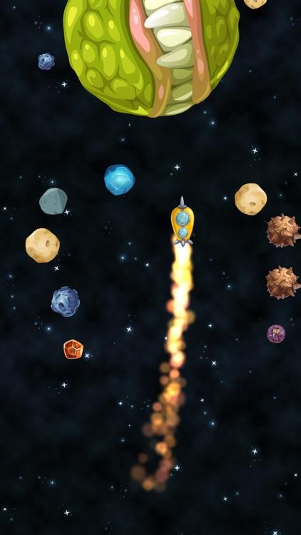 Orbital Ascent screenshot-5