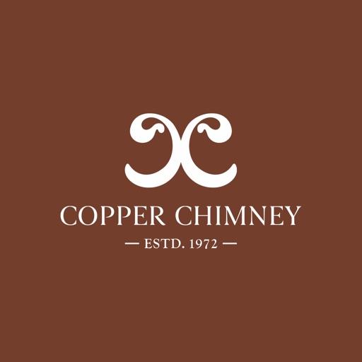 Copper Chimney!