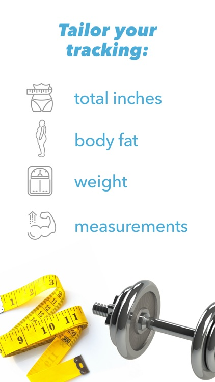 progress body tracker health by lasmit tlb ltd