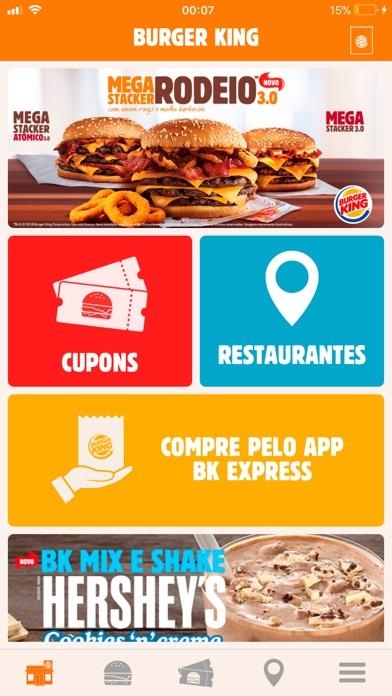 Baixar Burger King Brasil para Android