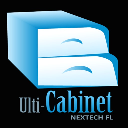 Ulticabinet Document Manager