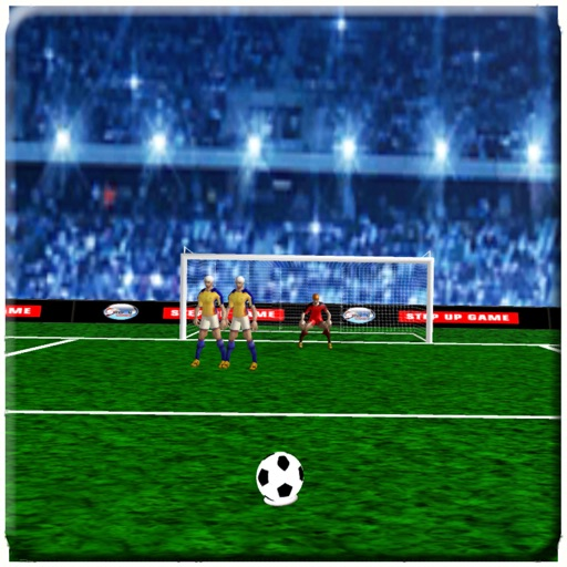 Goal Keeper Football Penalty
