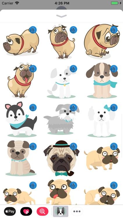 Fur Kids - Dogs screenshot-3