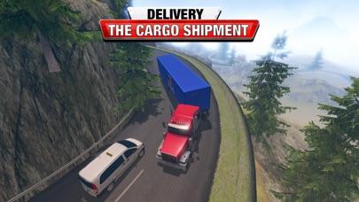 货运车司机18 App 截图