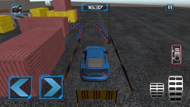 Hard Car Drive Parking 4 screenshot-4