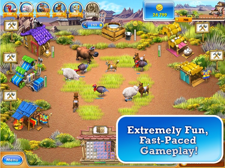 Farm Frenzy 3 American PieHD L screenshot-2