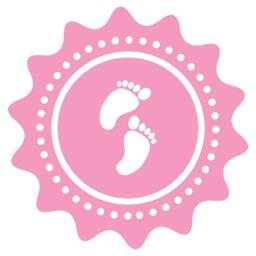 Baby Milestones - Photo Editor