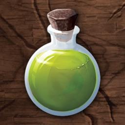 Alchemists: Lab Equipment
