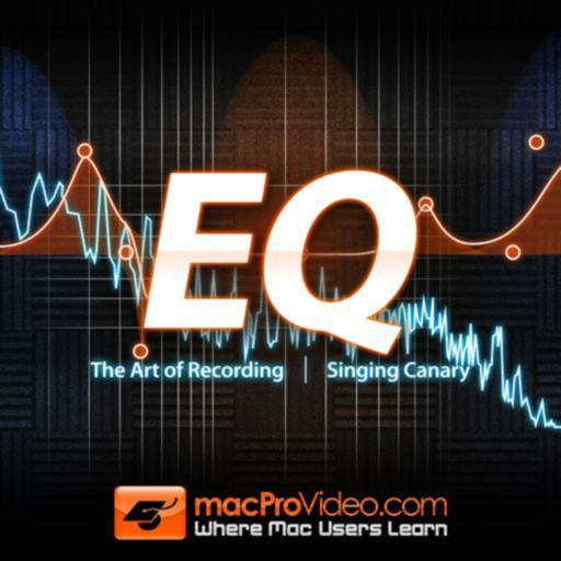 Art of Audio Recording EQ 203