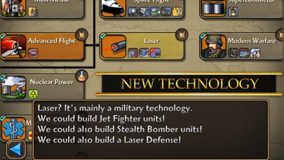 Screenshot #9 for Civilization Revolution 2