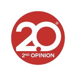 2nd Opinion Magazine