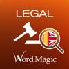Diccionario de Leyes Inglés