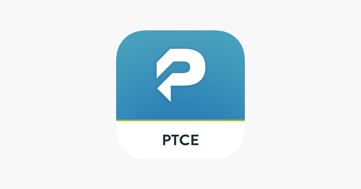 Ptce Pocket Prep On The App Store