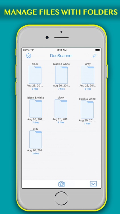 PDF Scanner - Scan Document screenshot-3
