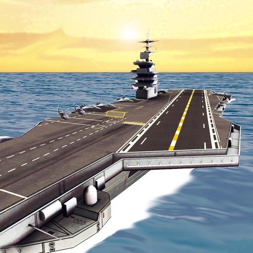 Carrier Ops - Flight Simulator
