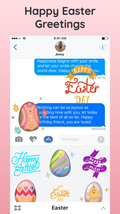 Good friday happy easter greet by salma akter good friday happy easter greet m4hsunfo