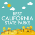 33.Best California State Parks