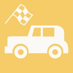 Rally Co-Pilot: TSD Regularity Rallies