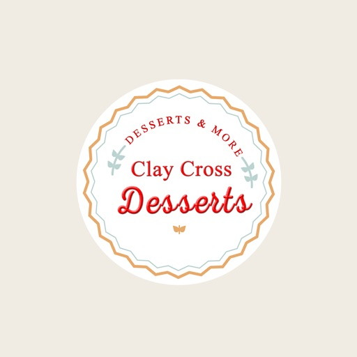 Clay Cross Desserts